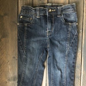Koala Kids Dark denim jeans 18 month Fall winter